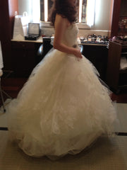 "Vera Wang ""Helena"" - Vera Wang - Nearly Newlywed Bridal Boutique - 6"