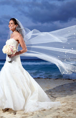 Christos 'Layla' - Christos - Nearly Newlywed Bridal Boutique - 3