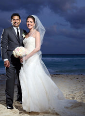 Christos 'Layla' - Christos - Nearly Newlywed Bridal Boutique - 4
