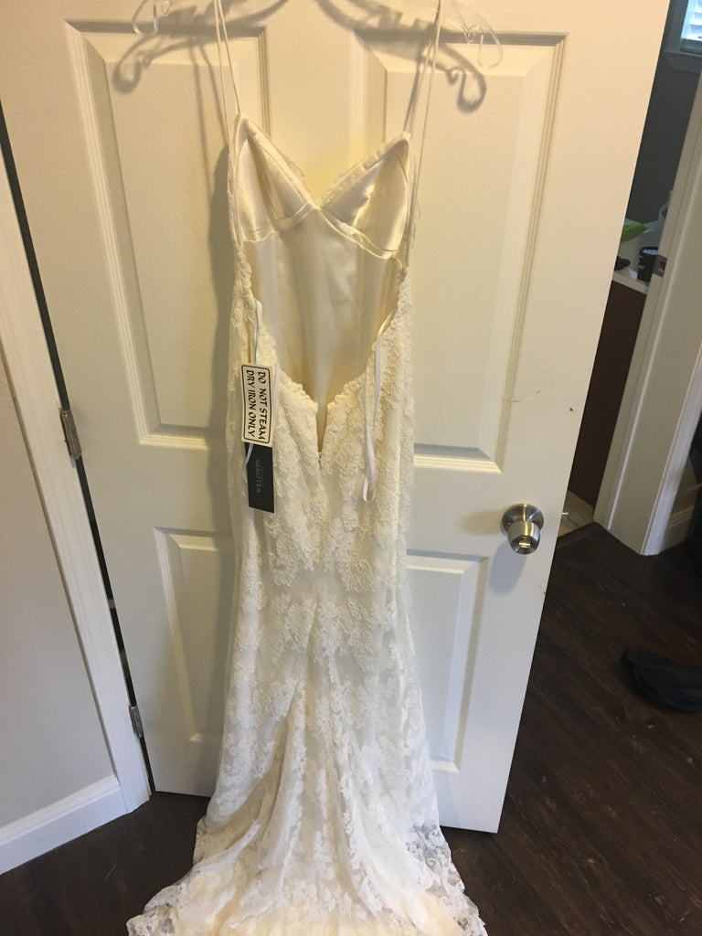 Watters 'Julia Jarvis' - Watters - Nearly Newlywed Bridal Boutique - 3