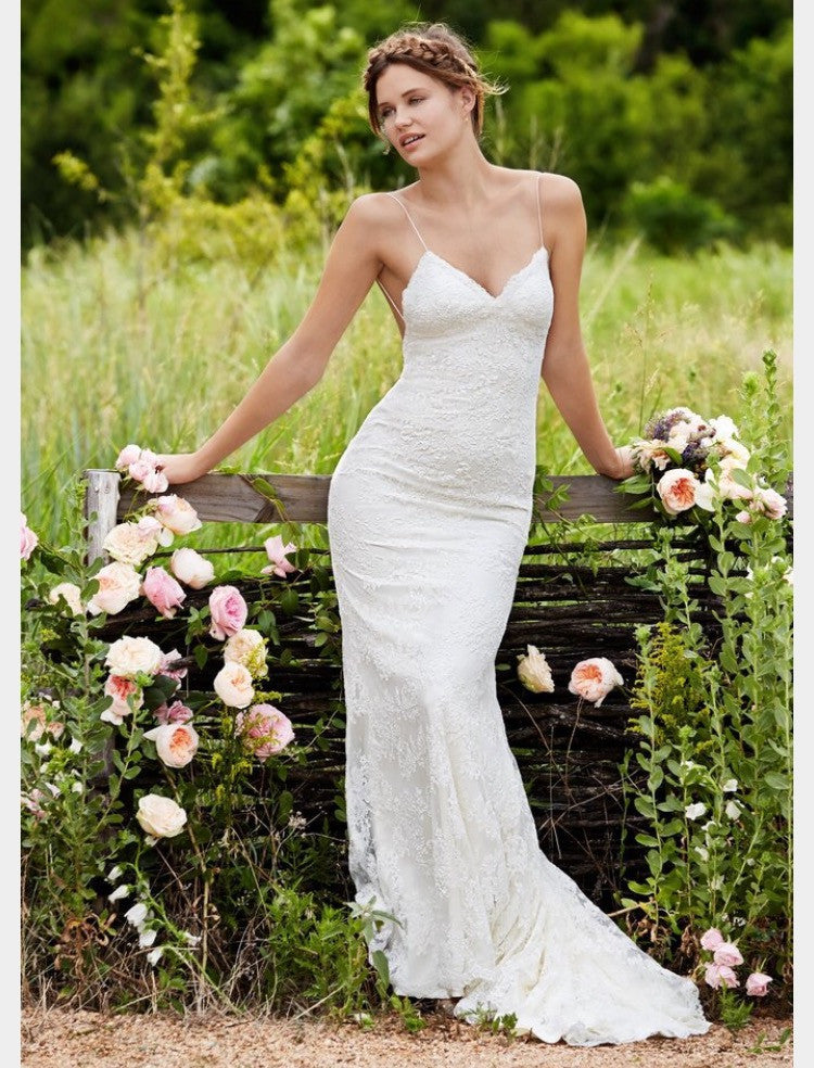 Watters 'Julia Jarvis' - Watters - Nearly Newlywed Bridal Boutique - 2