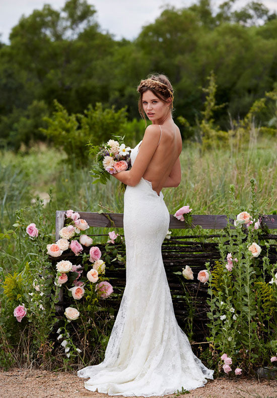 Watters 'Julia Jarvis' - Watters - Nearly Newlywed Bridal Boutique - 1