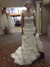 Load image into Gallery viewer, Custom 'Corset Bodice' - Custom - Nearly Newlywed Bridal Boutique - 1