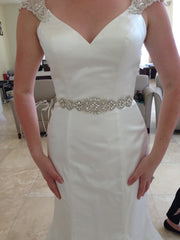 Allure Bridals '9158' - Allure Bridals - Nearly Newlywed Bridal Boutique - 1