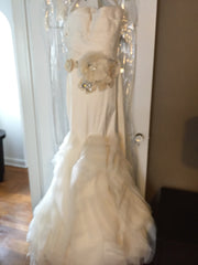 Vera Wang 'Ethel' - Vera Wang - Nearly Newlywed Bridal Boutique - 2