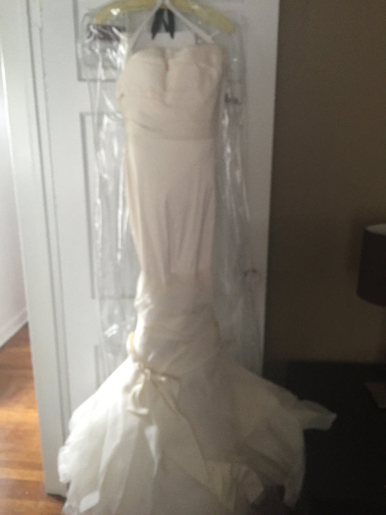 Vera Wang 'Ethel' - Vera Wang - Nearly Newlywed Bridal Boutique - 3