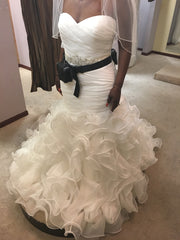 Allure '8966' - Allure - Nearly Newlywed Bridal Boutique - 1