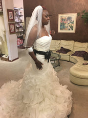 Allure '8966' - Allure - Nearly Newlywed Bridal Boutique - 2