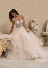 Eve of Milady '1548' - eve of milady - Nearly Newlywed Bridal Boutique - 1