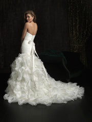 Allure '8966' - Allure - Nearly Newlywed Bridal Boutique - 5