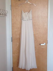 Nicole Miller 'LA0007' - Nicole Miller - Nearly Newlywed Bridal Boutique - 1