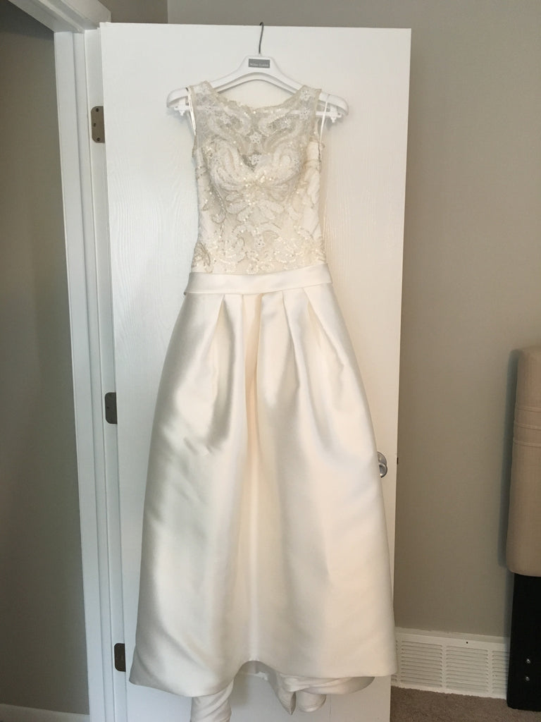 Rosa Clara 'Beaded' - Rosa Clara - Nearly Newlywed Bridal Boutique - 1