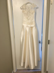 Rosa Clara 'Beaded' - Rosa Clara - Nearly Newlywed Bridal Boutique - 3