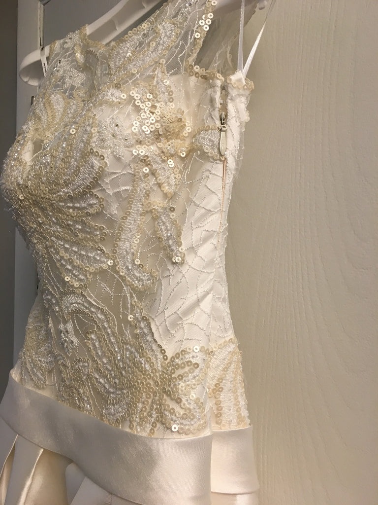 Rosa Clara 'Beaded' - Rosa Clara - Nearly Newlywed Bridal Boutique - 4