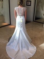 Allure Bridals '9158' - Allure Bridals - Nearly Newlywed Bridal Boutique - 3