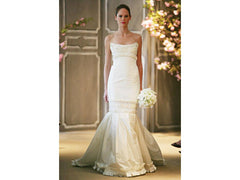 Carolina Herrera '32720' - Carolina Herrera - Nearly Newlywed Bridal Boutique - 1
