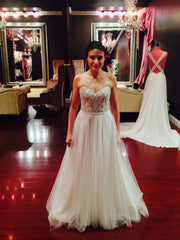 Winnie Couture 'Sydelle' - Winnie Couture - Nearly Newlywed Bridal Boutique - 1