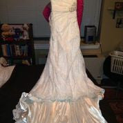 Load image into Gallery viewer, Maggie Sottero 'Myra' - Maggie Sottero - Nearly Newlywed Bridal Boutique - 10
