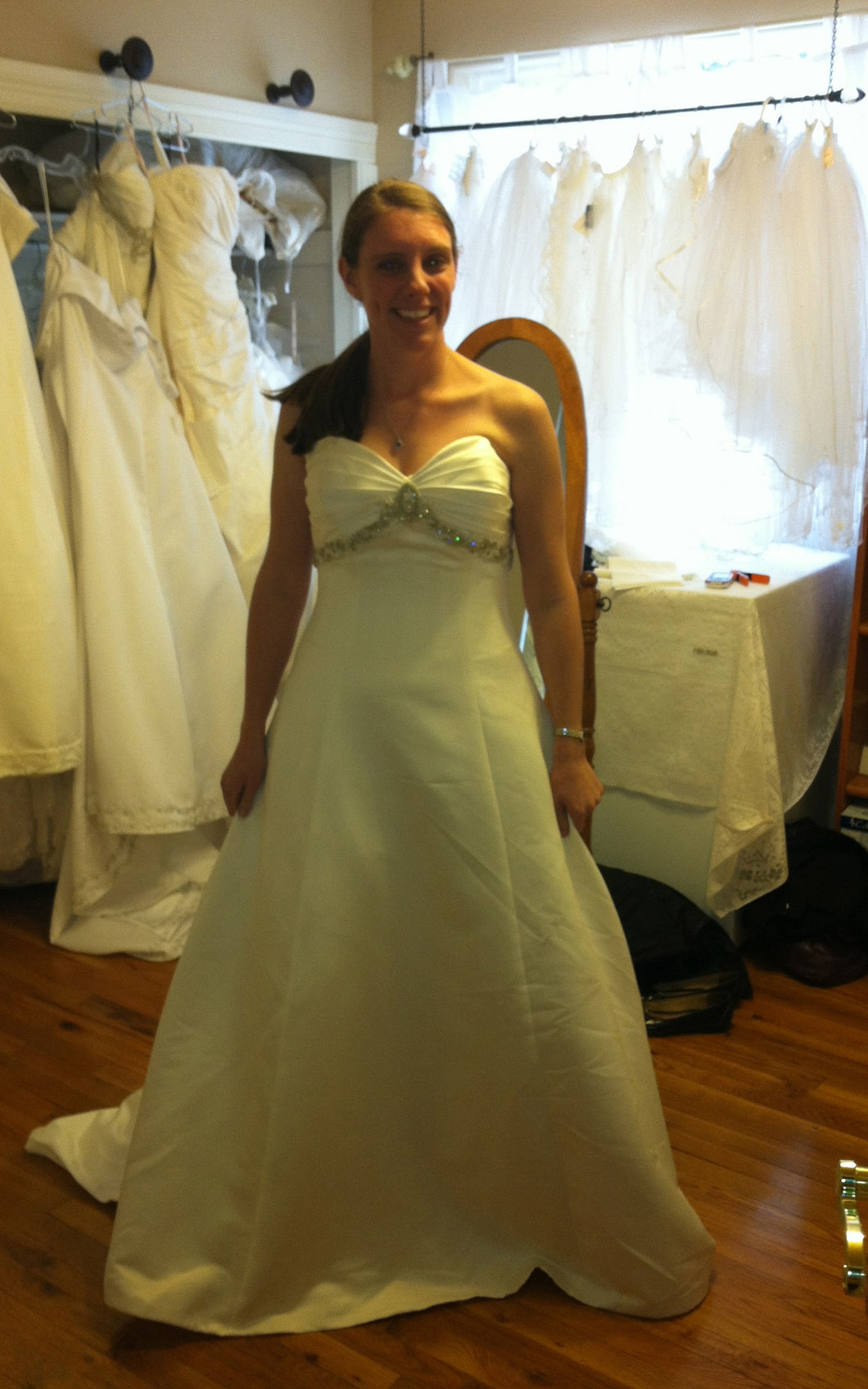 Impression Bridal  'The Couture Collection' - Impression Bridal - Nearly Newlywed Bridal Boutique - 1