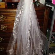 Load image into Gallery viewer, Maggie Sottero 'Myra' - Maggie Sottero - Nearly Newlywed Bridal Boutique - 11