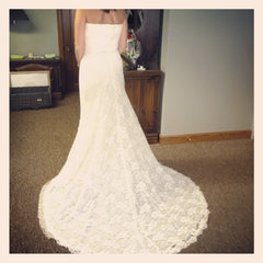 Pronovias 'Sala' - Pronovias - Nearly Newlywed Bridal Boutique - 3