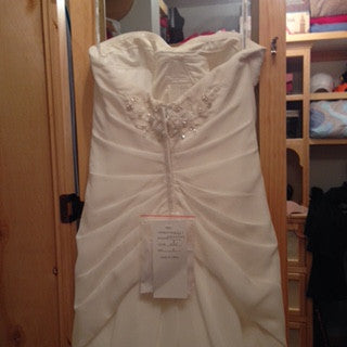 2Be Bride 'G231055' - 2Be Bride - Nearly Newlywed Bridal Boutique - 9
