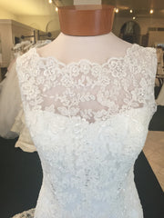 Allure Bridals '8956' - Allure Bridals - Nearly Newlywed Bridal Boutique - 3