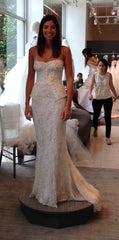 Monique Lhuillier 'Opulence' - Monique Lhuillier - Nearly Newlywed Bridal Boutique - 1
