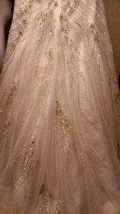 Demetrios 'Ilissa 543' - Demetrios - Nearly Newlywed Bridal Boutique - 7