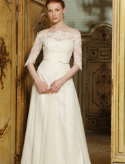 Roberta Lojocono 'Elvira' - roberta lojocono - Nearly Newlywed Bridal Boutique - 1