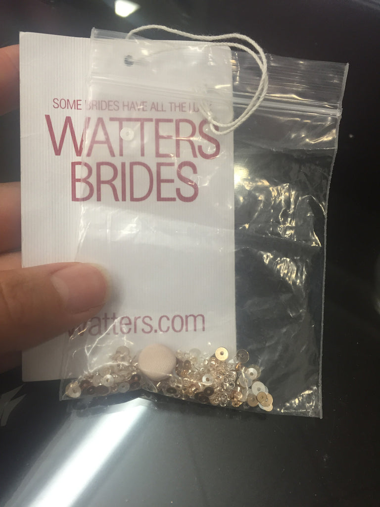 Watters 'Soledad' - Watters - Nearly Newlywed Bridal Boutique - 3