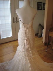 Maggie Sottero 'Marianne' - Maggie Sottero - Nearly Newlywed Bridal Boutique - 8