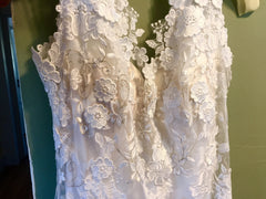 Liv Harris 'Claire' - Liv Harris - Nearly Newlywed Bridal Boutique - 2