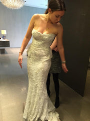 Monique Lhuillier 'Opulence' - Monique Lhuillier - Nearly Newlywed Bridal Boutique - 3
