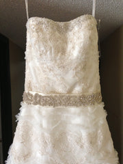 Oleg Cassini 'Oleg Cassini' - Oleg Cassini - Nearly Newlywed Bridal Boutique - 3