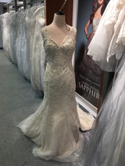Alfred Angelo '978' - alfred angelo - Nearly Newlywed Bridal Boutique - 1