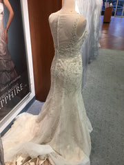 Alfred Angelo '978' - alfred angelo - Nearly Newlywed Bridal Boutique - 2