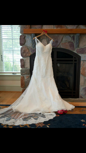 Stella York '5786' - Stella york - Nearly Newlywed Bridal Boutique - 5