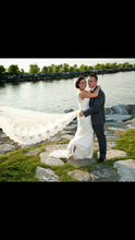 Load image into Gallery viewer, Stella York '5786' - Stella york - Nearly Newlywed Bridal Boutique - 7