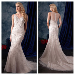 Alfred Angelo '978' - alfred angelo - Nearly Newlywed Bridal Boutique - 5