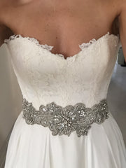Custom 'Belle by Mirror Mirror UK' - unknown - Nearly Newlywed Bridal Boutique - 2