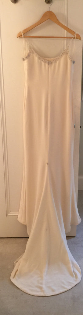 Sheath Dress - Carolina Herrera - Nearly Newlywed Bridal Boutique - 3