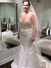 Load image into Gallery viewer, Alvina Valenta '94579' - Alvina Valenta - Nearly Newlywed Bridal Boutique - 3