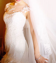 Romona Keveza 'L5100' - Romona Keveza - Nearly Newlywed Bridal Boutique - 4