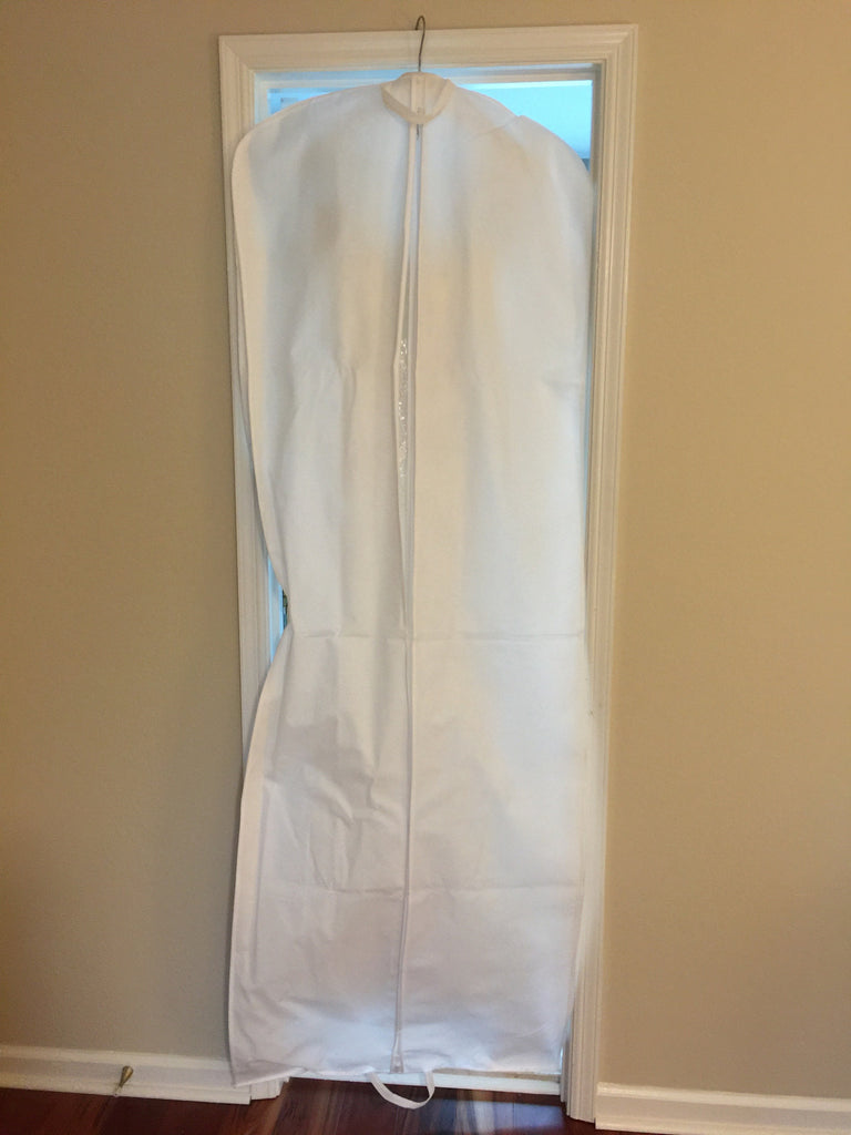 Rosa Clara 'Idoia' size 8 new wedding dress view in bag