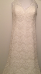 Allure Bridals '2751' - Allure Bridals - Nearly Newlywed Bridal Boutique - 5