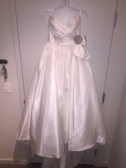 Amsale 'Melina' - Amsale - Nearly Newlywed Bridal Boutique - 3