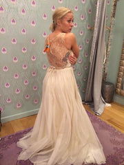 Leanne Marshall 'Danielle' - Leanne Marshall - Nearly Newlywed Bridal Boutique - 2