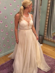 Leanne Marshall 'Danielle' - Leanne Marshall - Nearly Newlywed Bridal Boutique - 1