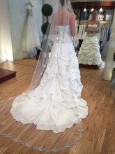 Load image into Gallery viewer, Custom 'Corset Bodice' - Custom - Nearly Newlywed Bridal Boutique - 2